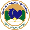 Godfrey Okoye University's Official Logo/Seal
