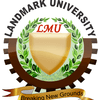 Landmark University Logo or Seal