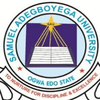 Samuel Adegboyega University's Official Logo/Seal