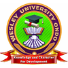 Wesley University of Science and Technology's Official Logo/Seal