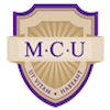 Mountcrest University College's Official Logo/Seal