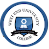 West End University College's Official Logo/Seal
