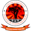 African University College of Communications Logo or Seal