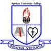 Spiritan University College's Official Logo/Seal