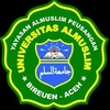 Al Muslim University Logo or Seal