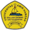 Amir Hamzah University Logo or Seal