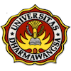 Universitas Dharmawangsa's Official Logo/Seal