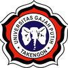 Universitas Gajah Putih Logo or Seal