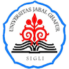 Universitas Jabal Ghafur Logo or Seal