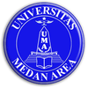 Universitas Medan Area's Official Logo/Seal