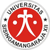 Universitas Sisingamangaraja XII Logo or Seal