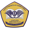 Universitas Dehasen Bengkulu Logo or Seal