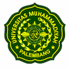 Universitas Muhammadiyah Palembang Logo or Seal