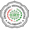 Universitas Palembang Logo or Seal