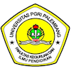 Universitas PGRI Palembang's Official Logo/Seal
