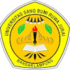 Universitas Sang Bumi Ruwa Jurai's Official Logo/Seal