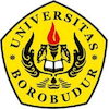 Universitas Borobudur's Official Logo/Seal
