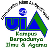 As-Syafiiyah Islamic University Logo or Seal