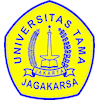 University of Tama, Jagakarsa Logo or Seal