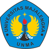 Universitas Majalengka's Official Logo/Seal