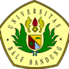 Universitas Bale Bandung's Official Logo/Seal