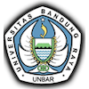 Universitas Bandung Raya's Official Logo/Seal