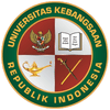 UK University at universitaskebangsaan.ac.id Logo or Seal