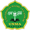 Universitas Mathla'ul Anwar Logo or Seal