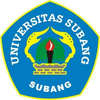 Universitas Subang Logo or Seal
