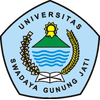 Universitas Swadaya Gunung Djati Logo or Seal