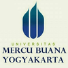 Universitas Mercu Buana Yogyakarta's Official Logo/Seal