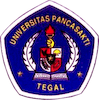 Pancasakti University Logo or Seal