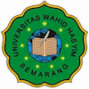 Wahid Hasyim University Logo or Seal