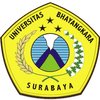 Universitas Bhayangkara Surabaya's Official Logo/Seal