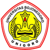 Universitas Bojonegoro's Official Logo/Seal