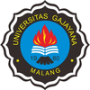 Universitas Gajayana Logo or Seal