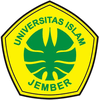 Universitas Islam Jember's Official Logo/Seal
