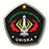 University at uniska-kediri.ac.id Logo or Seal
