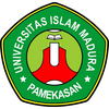 Universitas Islam Madura Pamekasan's Official Logo/Seal