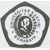 Universitas Kartini's Official Logo/Seal