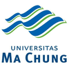 Universitas Ma Chung Logo or Seal