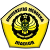Universitas Merdeka Madiun's Official Logo/Seal