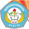 Universitas Nusantara PGRI Kediri Logo or Seal