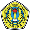 Universitas PGRI Banyuwangi's Official Logo/Seal