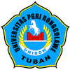 Universitas PGRI Ronggolawe's Official Logo/Seal