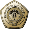 Universitas Wijaya Putra Logo or Seal