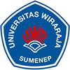 Universitas Wiraraja's Official Logo/Seal