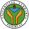 Universitas Yudharta Pasuruan's Official Logo/Seal