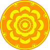 Universitas Hindu Indonesia's Official Logo/Seal