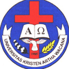 Universitas Kristen Artha Wacana Logo or Seal